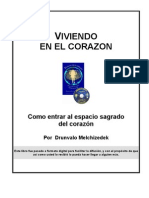 Melchizedek, Drunvalo - Flor de la vida, Tomo 3 - Viviendo desde el Corazon