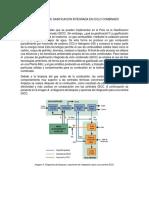 Tecnología de Gasificación Integrada en Ciclo Combinado