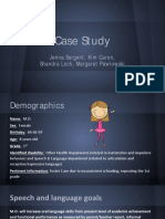 lld case study project