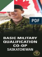 BMQ Co-op Saskatchewan