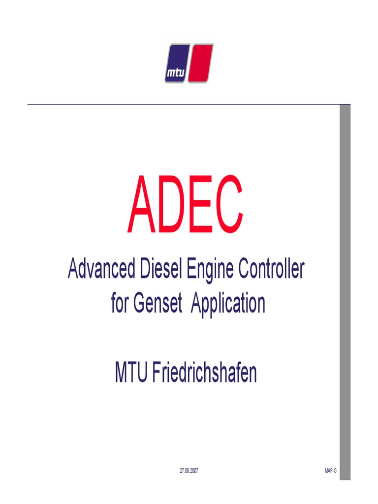 1510033115 adec™ _ advanced diesel engine controller for genset application _ mtu adec wiring diagram at bayanpartner.co