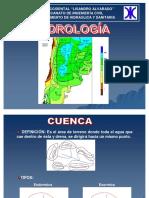 Cuenca_y_Precipitación