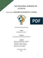 Monografia Investigacion Tecnologica