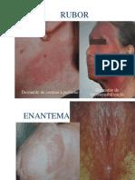 Lesões Elementares, Eritemato-Descamativas, Pápulo-pruriginosas, Eczemas