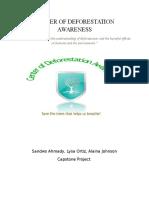 cda research paper