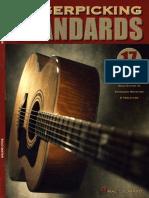 fingerpicking standards.pdf