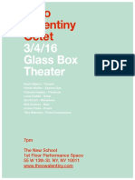 Glassbox Flyer