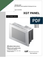 XP30-90 Hardware Manual
