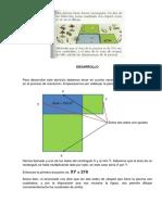 Desarrollo Ejercicio Ecuaciones Bicuadradas