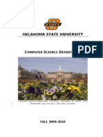 1 OSU CS Education Programs 2009