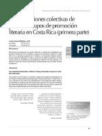 Las Reparaciones Colectivas de Palabra Carlos Villalobos