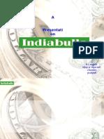 6248619 Summer Training Project Report on India Bulls