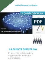 Quinta Disciplina 2014