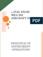 Final Exam Mea 322 (1)