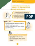 Documentos Primaria Sesiones Unidad06 CuartoGrado Integrados 4G-U6-Sesion15