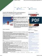 1992 (Republicata 2014) Privind Organizarea Si Functionarea Curtii de Conturi Republicata 2014