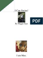 ICanSwim