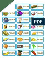 54991 Food Domino