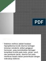 Presentasi Prolanis DM