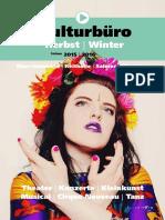 Kulturbuero Herst Winter 2015 2016