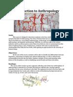 partial syllabus 1 four field intro
