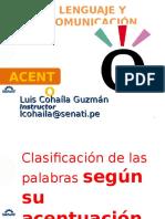 Sesión 0401 Lenguaje y Comunicación