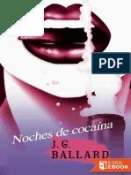 Noches de Cocaina_ - J. G. Ballard