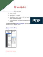 Sisplani DBF Versión 3