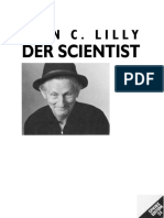 John C. Lilly - Der Scientist