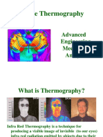 Active Thermograph y