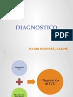 Diagnostico Ivu