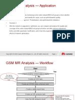 01 GSM MR Analysis