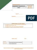 Procedimiento Mantto. Preventivo Variador PF7000-Forge-PWM_R6