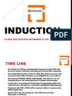 LS MULTIPLESYSTEM NETWORKS P LTD