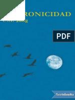 Sincronicidad - Carl Gustav Jung