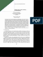 1999-Num Methods for FIVPs