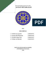 Praktikum Pengauditan Dan Pde Fix