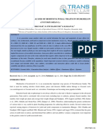 5. Ijasr - Generation Mean Analysis of Horticultural