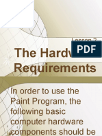 The Hardware Requirements.pptx