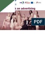 Work on Advertising