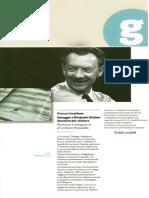 [ITA] GuitART - Recensione sulla Sonatina Omaggio a Benjamin Britten di Franco Cavallone