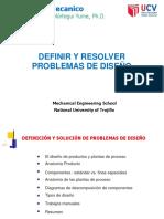 Definicion y Solucion de Problemas de Diseño-castañeda