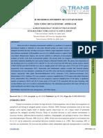 50. IJASR - Deciphering the Microbial Diversity of Tattapani Hot Water