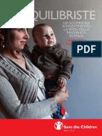 Rapporto mamme 2016- Le equilibriste