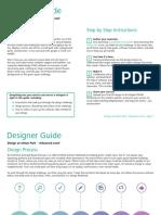 Designer Guide Advanced