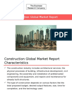 160419_TBRC Construction Global Market Briefing Report 2016_sample
