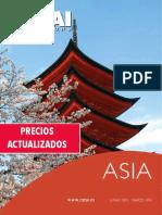 Catalogo Asia 2015 Catai