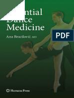 Essential Dance Medicine
