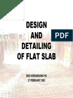 010-Flat Slab Design