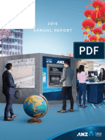 2015 Annual Report ANZ